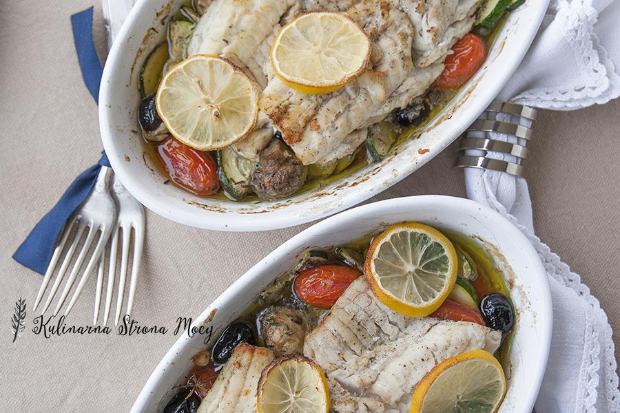 ryba-zapiekana-z-warzywami-i-bialym-winem