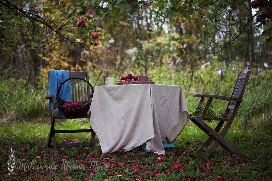pożegnanie jesieni
