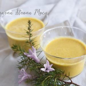 Kurkuma smoothie – sposób na szczupłą sylwetkę.