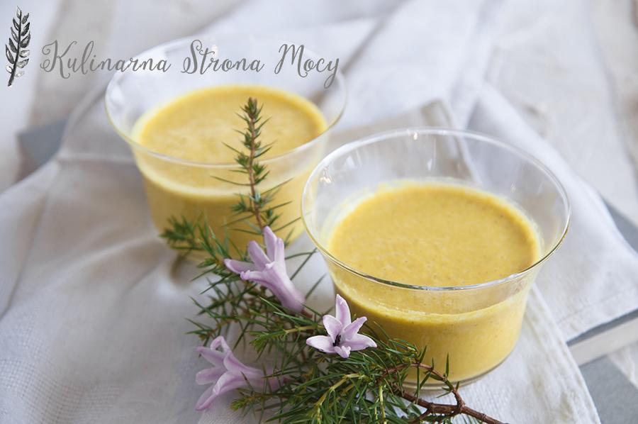 kurkuma smoothie