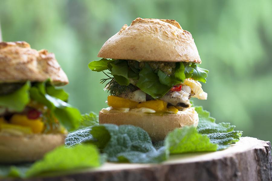 burgery rybne, najlepsze burgery rybne, fishburgery