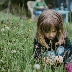 5 zupełnie durnych rzeczy, w które wierzyłam w dzieciństwie