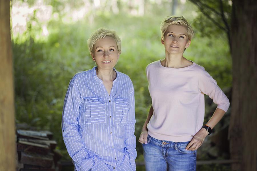Adriana i Anita Kulinarna Strona Mocy