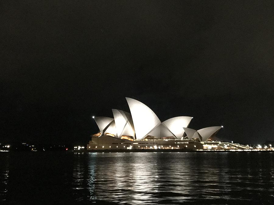 australia czywarto, sydney opera