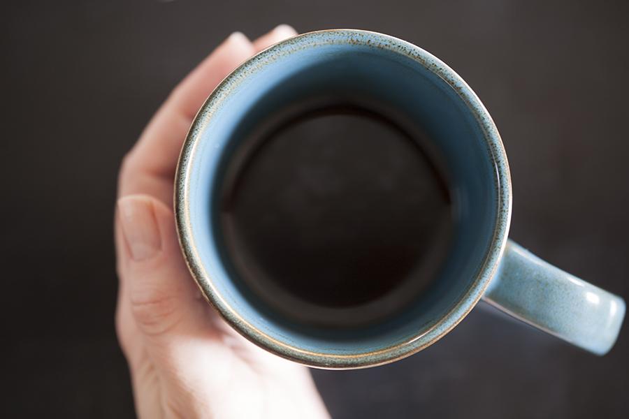 kawa antyoksydacyjna, kawa, antyoksydanty