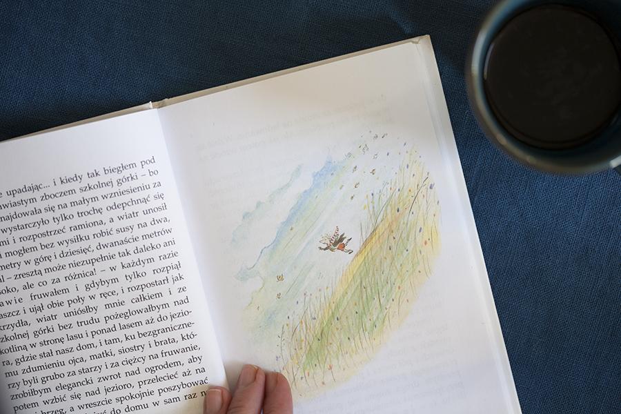 książki które rozgrzeją twojese