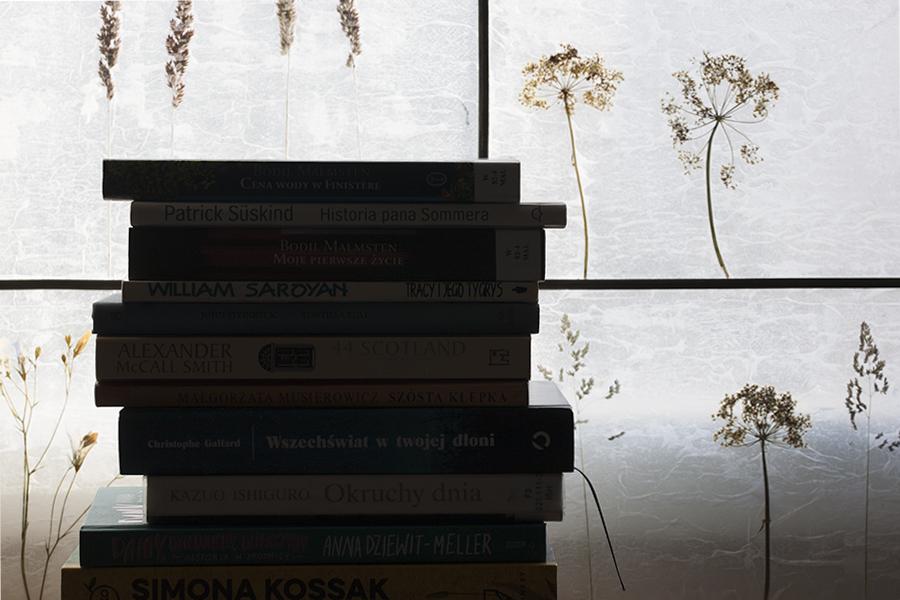 książki, które rozgrzeją twojeserce, książki napoprawę nastroju