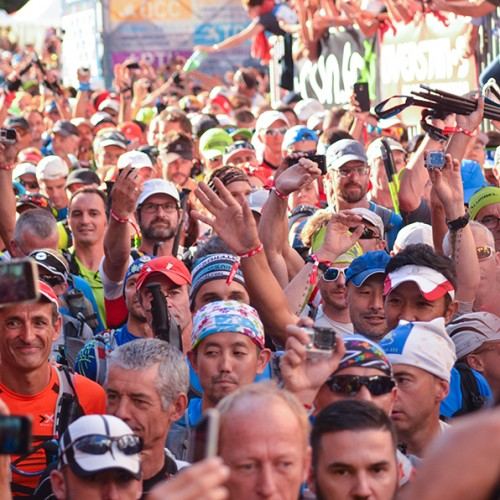 Maraton Piasków, Marathon Des Sables, UTWT, Ultra Trail World Tour