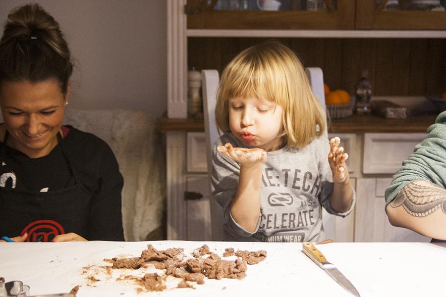 zdrowe jedzenie adziecko, bodowanie dobrej relacji zjedzeniem